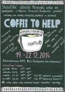coffeTOhelp